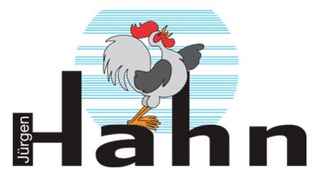 Malerbetrieb Hahn Logo